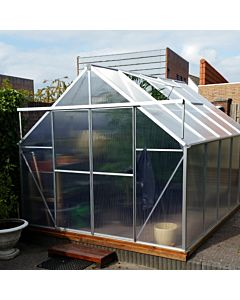 Greenhouse Biostar 750 6 mm Polycarbonate